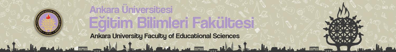 Eğitim Bilimleri Fakültesi Logo